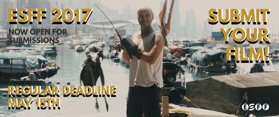 fisherman deadline flyer