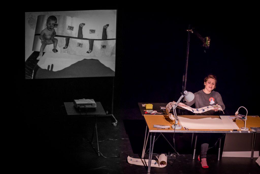 Testroom - Sat 28 January 2017 - Traverse Theatre, Edinburgh (photographer Andy Catlin • www.andycatlin.com) -9352