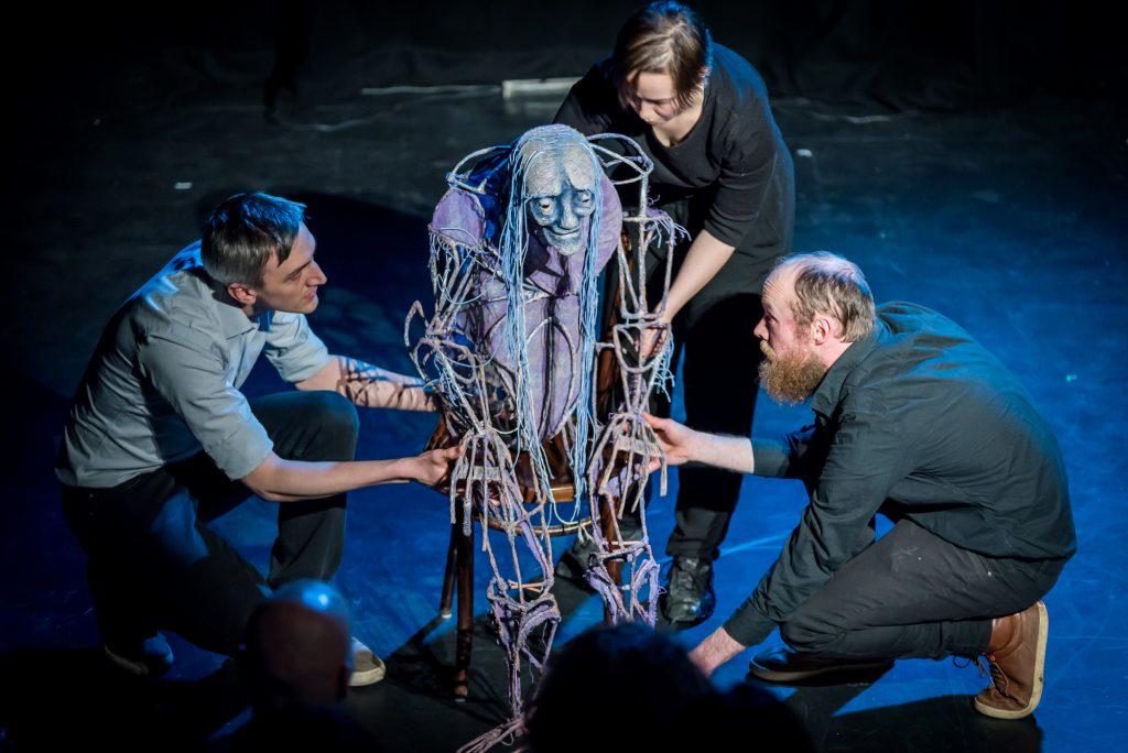 Testroom - Sat 28 January 2017 - Traverse Theatre, Edinburgh (photographer Andy Catlin • www.andycatlin.com) -9374